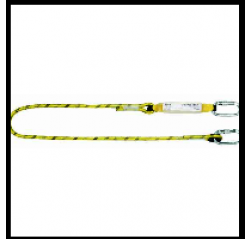 Yale CMHABMLB121 Fall Arrest Rope Lanyard