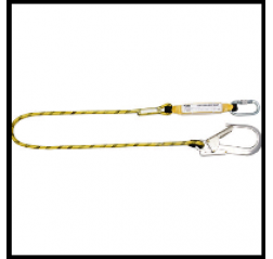 Yale CMHABMLB121scaff Fall Arrest Rope Lanyards