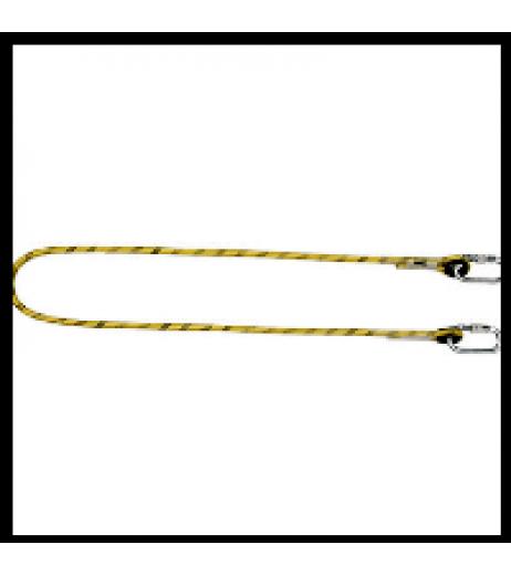 Yale CMHLB121-10 Rope Restraint Lanyard