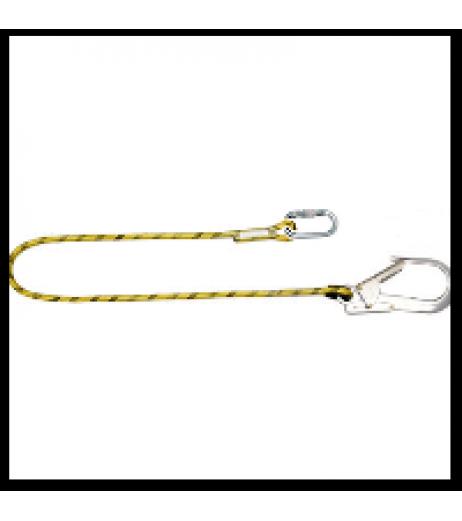Yale CMHLB121-15scaff rope restraint lanyard