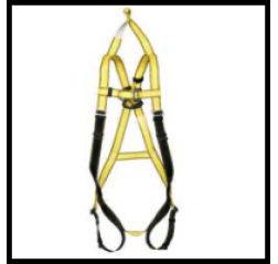 Yale CMHYP10R Rescue Harness