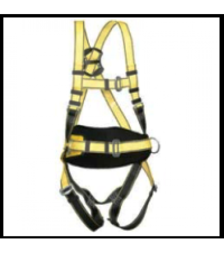Yale CMHYP20 3 point harness