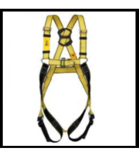 Yale CMHYP35 Two Point Harness