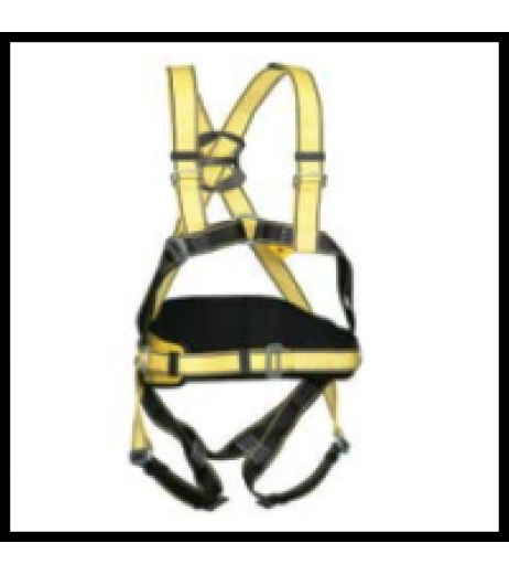Yale CMHYP56 4 Point Harness