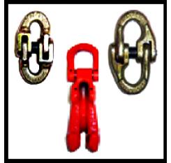 Kuplex Connectors & Clutches