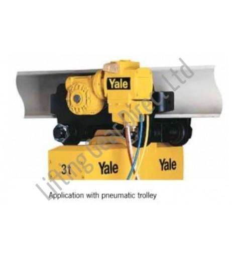 Yale CPA-HD Heavy Duty Air Hoist