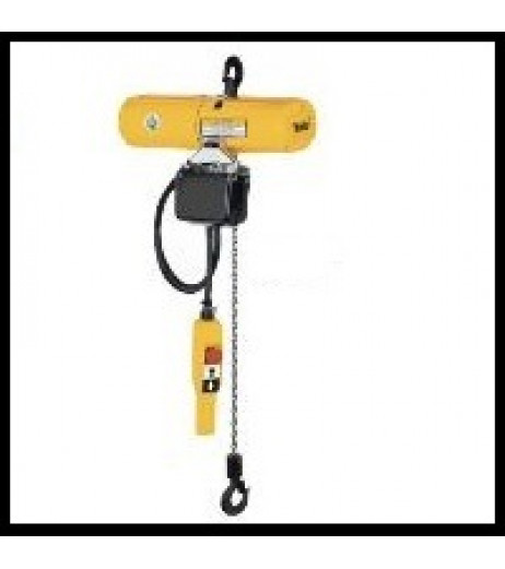 CPS 400/1-4 Electric Hoist