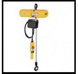 CPS 400/2-5 Electric Hoist