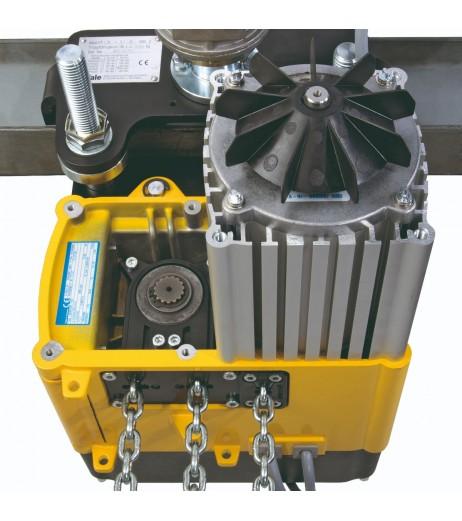 Yale CPV/F 25-8 Electric Hoist