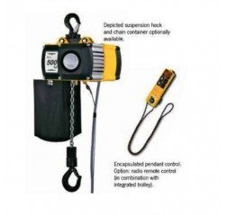 Yale CPV/F 50-4 Electric Hoist