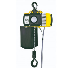 Yale CPV 10-8 Electric Hoist