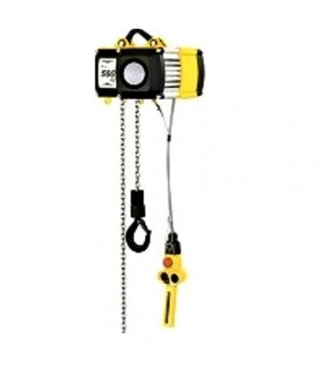 Yale CPV/F 2-8 Electric Hoist