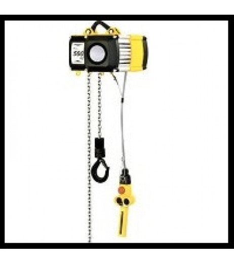 Yale CPV/F 20-4 Electric Hoist