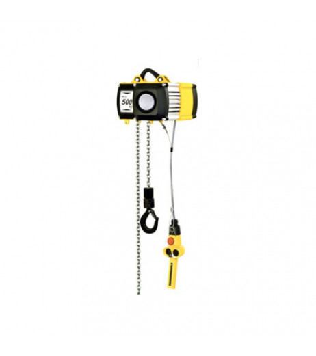 Yale CPV/F Electric Hoist