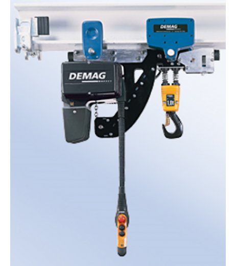 Demag DC-Com Electric Hoist