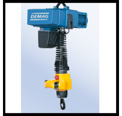 Demag DCMS-Pro Manulift Electric Hoist