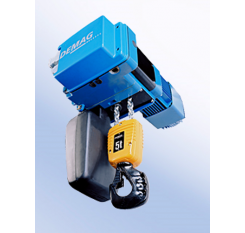 Demag DC-pro Electric Hoist