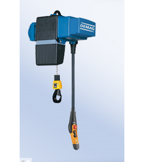 Demag DCS-pro Electric Hoist