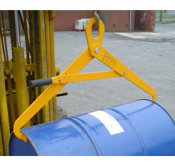 Horizontal Drum Lifting Tongs Contact DTG-H
