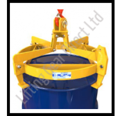 Semi-Automatic Drum Lifting Tongs Contact DTG-V