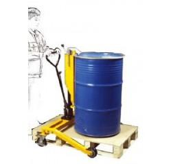 Hydraulic Drum Lifting Truck Raptor DTR250