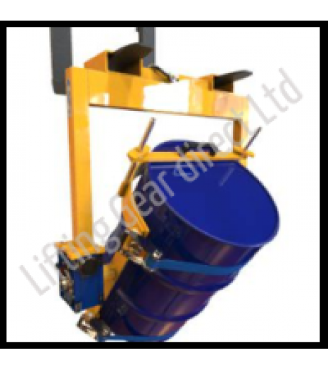 Fork or Crane Drum Tipper - Contact DTRU 3&4