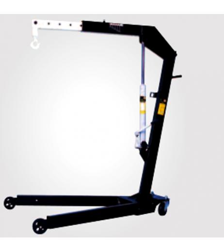 Steerman EC Standard Folding Floor Crane