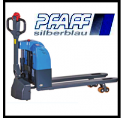 Pfaff Electric Pallet Trucks