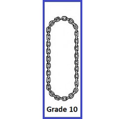 Endless Chain Sling Grade 10