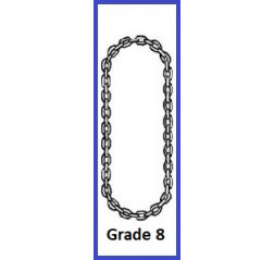 Endless Chain Sling Grade 8