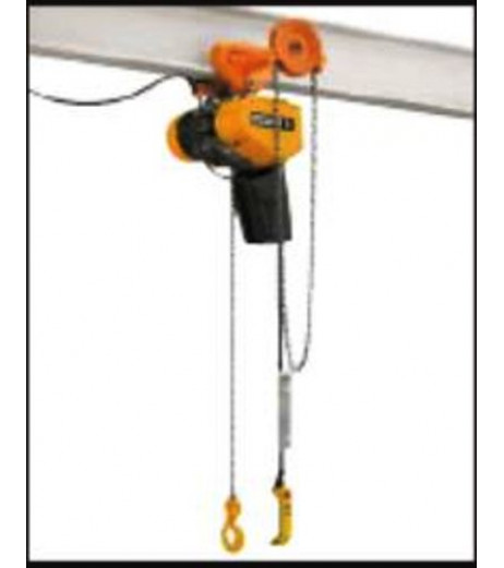 Kito EQ Electric Hoist