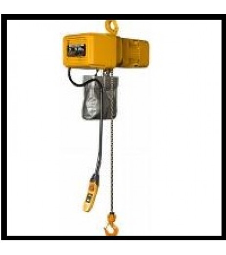 Kito ER Electric Hoist