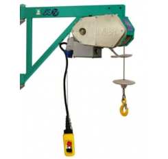 IMER ES 150 Scaffold Hoist