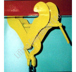 Riley ES Superclamp Adjustable girder clamps