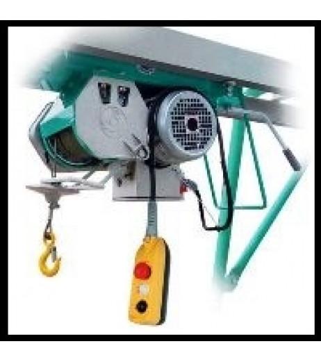 Imer ET500 TF Builders Hoist / Stand Hoist