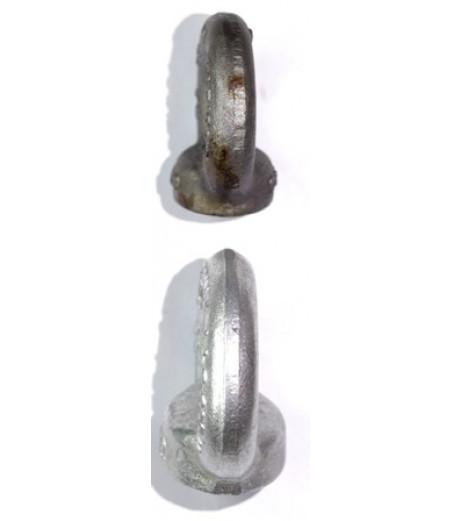 Carbon Steel Eye Nuts - Metric Din582