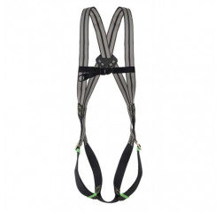 Kratos FA 10 102 00 Single Point Full Body Harness