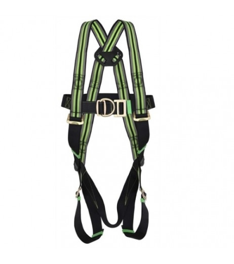 Kratos FA 10 105 00 2 Point Full Body Harness