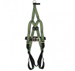 Kratos Full Body Rescue Harness