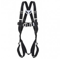 Kratos FA 10 107 00 2 Point Elasticated Full Body Harness