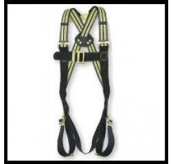 Kratos FA 10 108 00 Single Point Full Body Harness