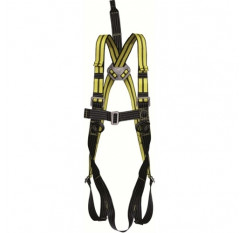 Kratos 2 Point Atex Full Body Harness FA 10 109 00