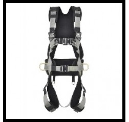 Kratos FA 10 201 00 4 Point Luxury Full Body Harness