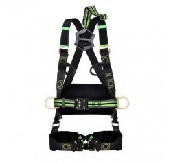 Kratos FA 10 207 00 2 Point Elasticated Rotative Full Body Harness
