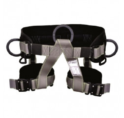 Kratos FA 10 404 00 Luxury Work Positioning Belt