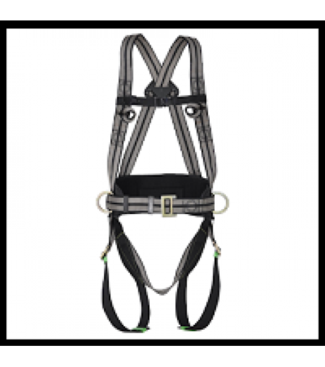 4 Point Work Positioning Harness