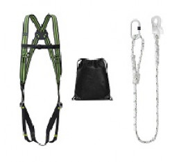 2 point Basic Restraint Safety Harness Kit