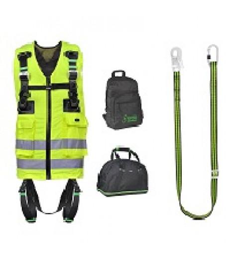 Hi Viz Safety Harness Kit