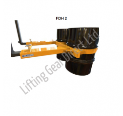 Contact FDH/U Fork Mounted Drum Handler