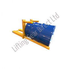 Forklift Drum Positioner Contact FDP